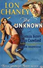 The Unknown (1927) Poster