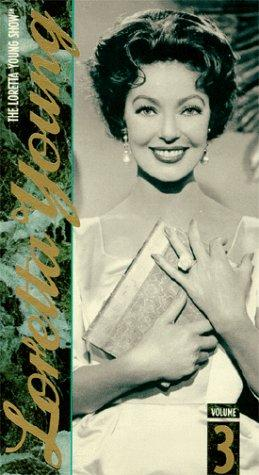 The Loretta Young Show Tv Series 1953 1961 Imdb
