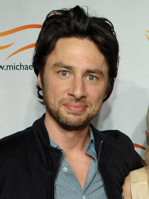 the worst possible cast for inglorious bastards a game  zach braff