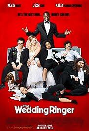 The Wedding Ringer (2015) - IMDb