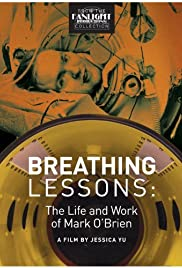 Breathing Lessons: The Life and Work of Mark O'Brien Poster
