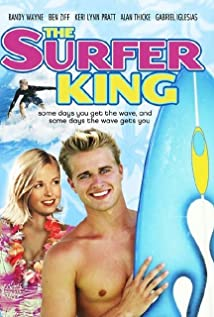 The Surfer King movie