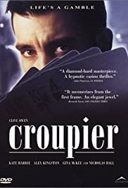 Croupier Poster