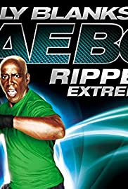 Billy Blanks: Tae Bo Ripped Extreme Poster