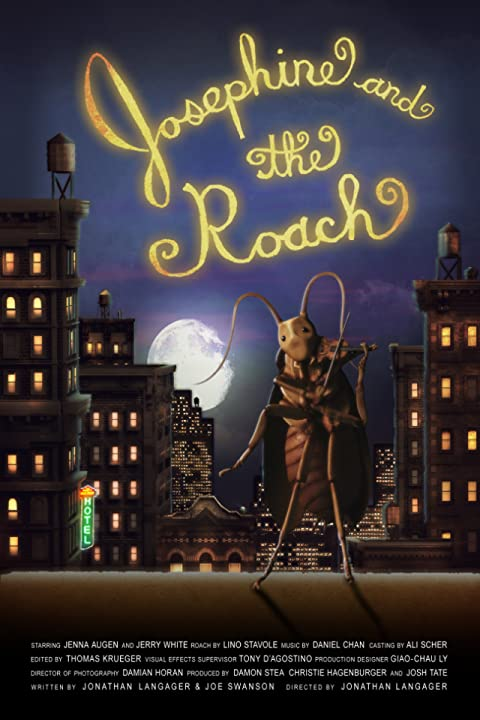 AFF Short: Josephine and the Roach