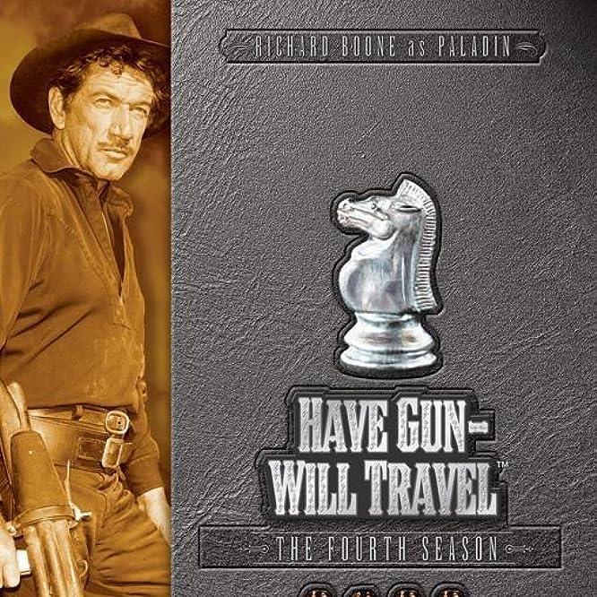 Have Gun - Will Travel (1957)