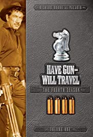 Have Gun - Will Travel Poster