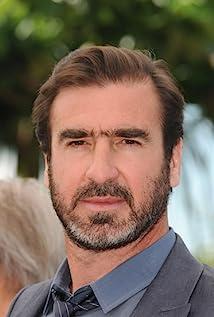 Eric Cantona Picture