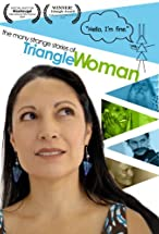 Primary image for The Many Strange Stories of Triangle Woman