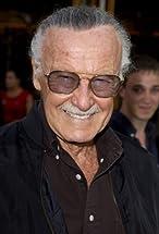Stan Lee's primary photo