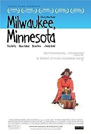 Milwaukee, Minnesota Poster