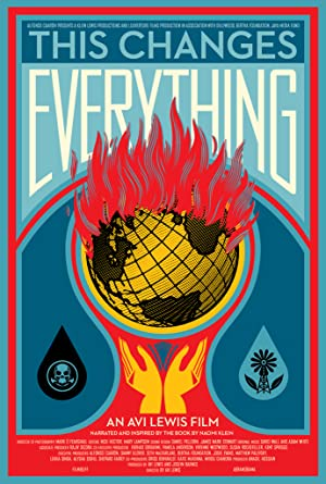 Movie This Changes Everything (2015)