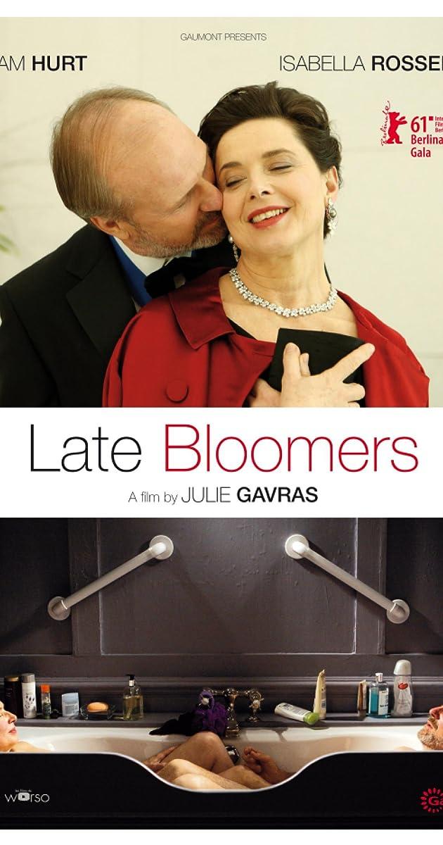 The Late Bloomer Deutsch