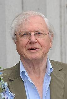 David Attenborough Picture