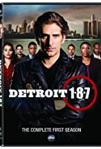 Primary image for Detroit 1-8-7