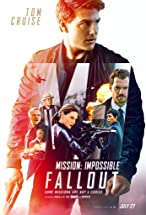 Primary image for Mission: Impossible - Fallout