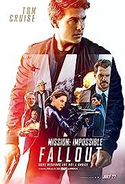 Mission: Impossible Fallout มิชชั่น:อิมพอสซิเบิ้ล ฟอลล์เอาท์