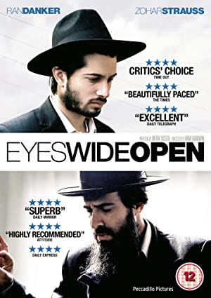 Eyes Wide Open poster
