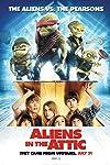 Aliens in the Attic (2009)