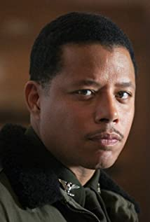 Terrence Howard Picture