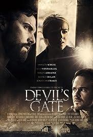 Devil's Gate Poster