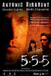 5.5.5 (2013) Poster - Movie Forum, Cast, Reviews
