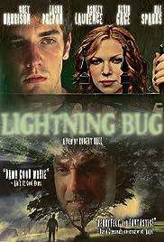Lightning Bug Poster