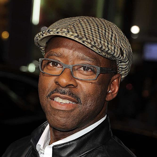 Courtney B. Vance at an event for Joyful Noise (2012)