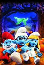 Primary image for The Smurfs: The Legend of Smurfy Hollow
