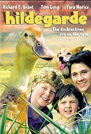 Hildegarde(2001) Poster - Movie Forum, Cast, Reviews