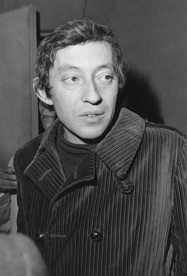 Serge Gainsbourgh