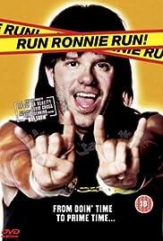 Run Ronnie Run(2002) Poster - Movie Forum, Cast, Reviews