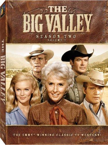 The Big Valley (TV Series 1965–1969) - IMDb