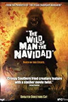 The Wild Man of the Navidad (2008) Poster
