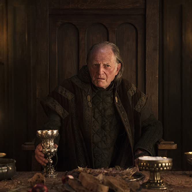 David Bradley in Game of Thrones (2011)
