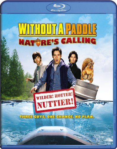 without a paddle natures calling video 2009 imdb