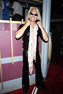 David Lee Roth Picture