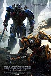 Transformers: The Last Knight(2017) Poster - Movie Forum, Cast, Reviews