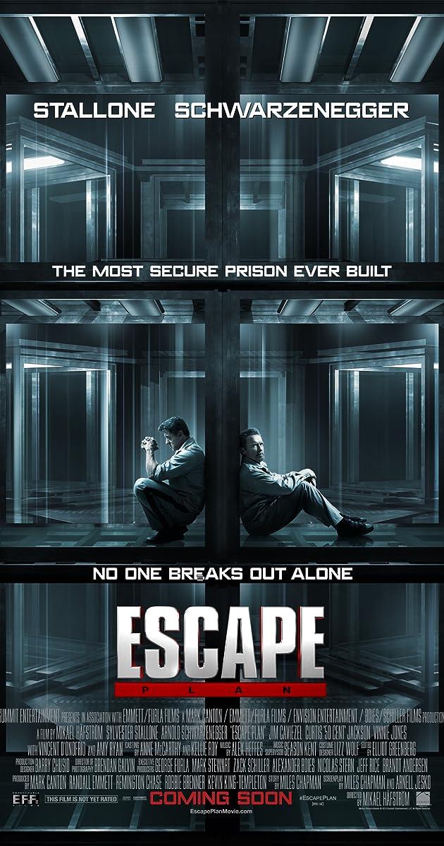 Imdb Escape Plan