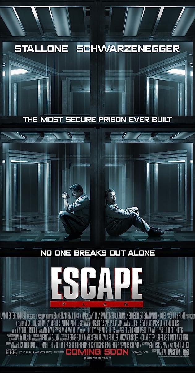 Escape Plan 2 Stream