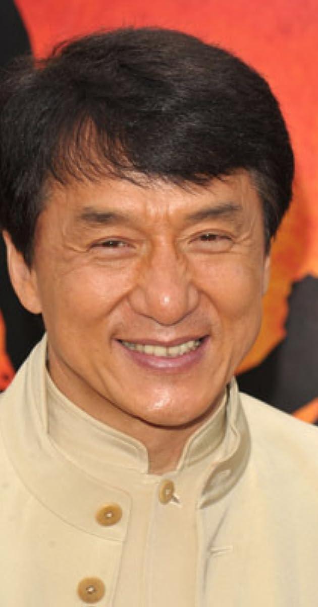 Jackie Chan - Biography - IMDb