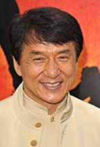 Jackie Chan's primary photo