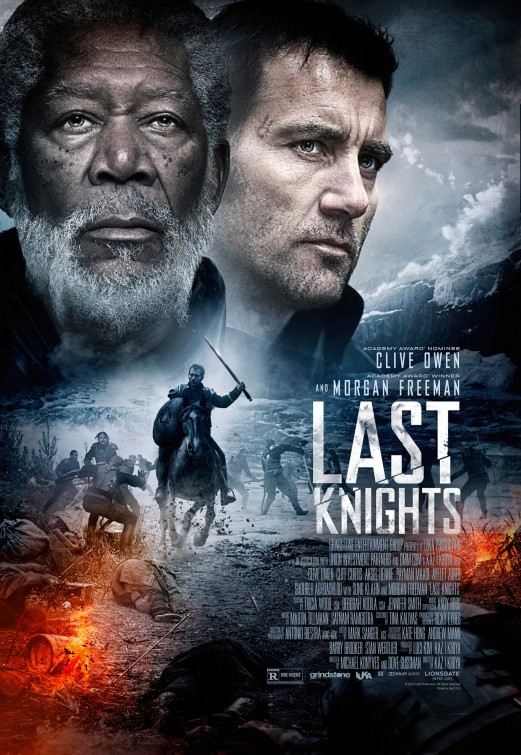 Last Knights Download Full Movie