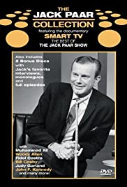The Jack Paar Program Poster
