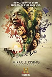 Miracle Rising: South Africa Poster