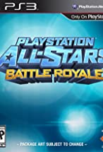 Primary image for PlayStation All-Stars Battle Royale