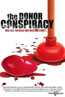 The Donor Conspiracy movie