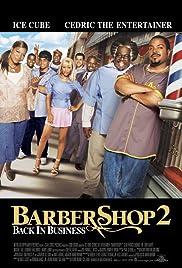 Barbershop 2: Back in Business Poster