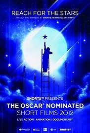 The Oscar Nominated Short Films 2012: Live Action Poster