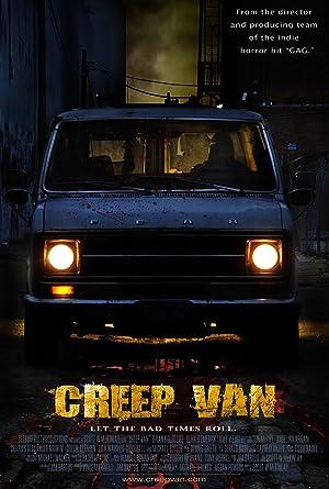 Permalink to Movie Creep Van (2012)